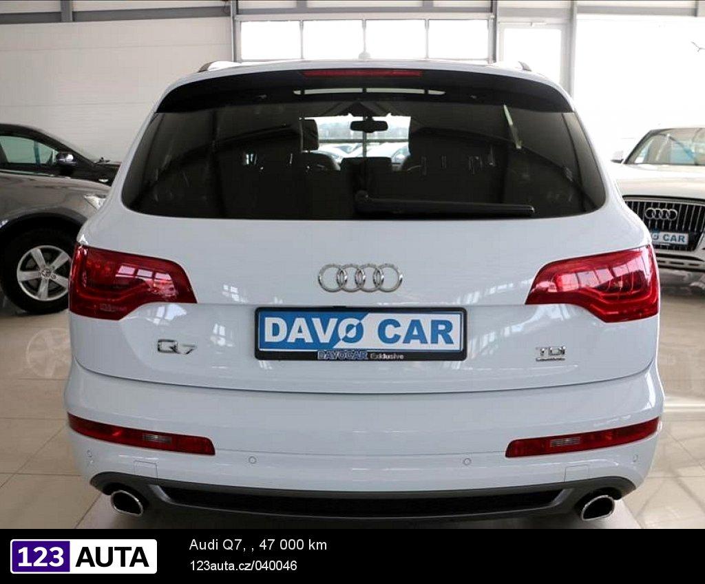 Fotogalerie Audi Q7 0 Autonoto Cz
